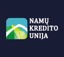 Namų kredito unijos indėlininkams papildomai išmokėta 291 tūkstančiai eurų