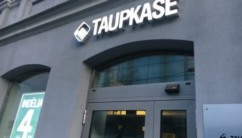 """Taupkasė"" insurance event"